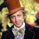 Willy Wonka Ironico