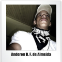 This is a picture of Anderson Poeta