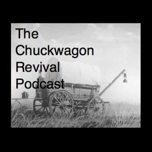 Here's a bit from Episode 29 of the Chuckwagon made using