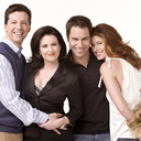Fuck Yeah Will and Grace