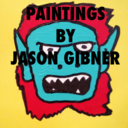 PAINTINGS BY JASON GIBNER