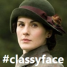 ~fark yeah lady mary's face~
