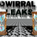 This is a picture of WIRRAL LEAKS