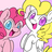 Filly Pinkie and Surprise