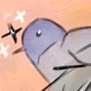 pigeon-sponge