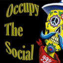 This is a picture of Occupy the Social