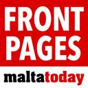 frontpagesmaltatoday