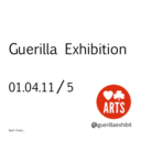 Guerilla Exhibition