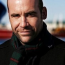 This is a picture of I love Rory McCann