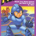 Mega Man Dos Love