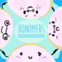 co-honomers