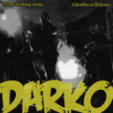 This is a picture of Darko News