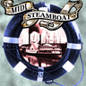 Midi Steamboat's Rising Steam