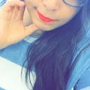 a-girl-in-blue