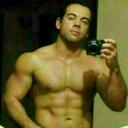 muscleredfox