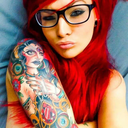 hot-babes-with-glasses avatar