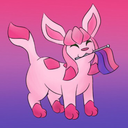 occasional-pink-glaceon