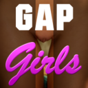 Girls with Gap