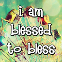 iamblessed2bless
