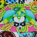 blog logo of Stupid lil monster