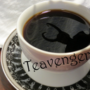 This is a picture of Teavenger