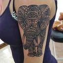 tattooshe