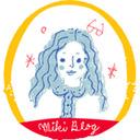Miki S Blog 18年3月 Twitter 用壁紙イラスト