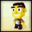 Chris's Nanoblock Blog