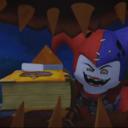 clown-vore