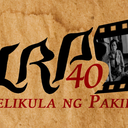 This is a picture of LRP 40: Mga Pelikula ng Pakikibaka
