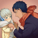 aomine-tetsudaiki-brother