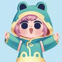 becauseitsgreen