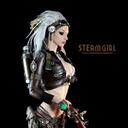 steamgirlofficial