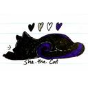 shethecat