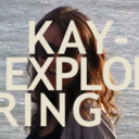 kay-exploring