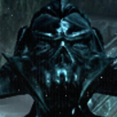 This is a picture of Molag Bal, The Daedric Prince
