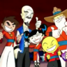 Screen Shots Of Xiaolin Showdown