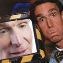 This is a picture of Bill_Nye_Tho The Science Guy