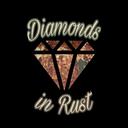 diamondsinrust