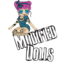 themodifieddolls: The Modified Dolls