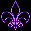 purplebandask