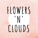 flowersnclouds