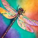 dreamsarelikedragonflies