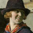 artist-laura-knight