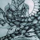 dracanthropic