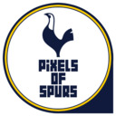 Pixels Of Spurs Tottenham Hotspur Wallpaper I Made Yesterday For