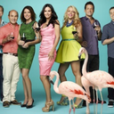 This is a picture of Cougar Town Gifs