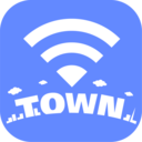 タウンwifi