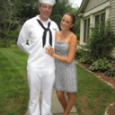 A sailor stole my heart!