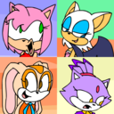 sonic-girls-by-animatedjames